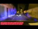 Policier traîné sur plusieurs centaines de mètres par des racailles 28 08 2020