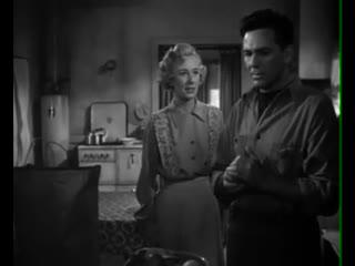 1950 - The Breaking Point - Punto de ruptura - Michael Curtiz - VE