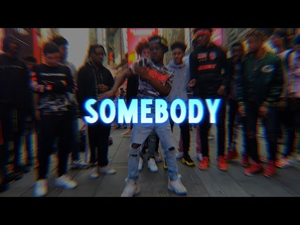 Lil Tecca A Boogie Wit Da Hoodie Somebody Official Dance Video