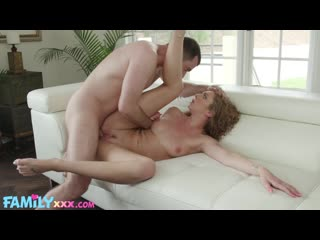 Tiffany Watson - Tiffany's Gushing With Extra Frosting Creampie