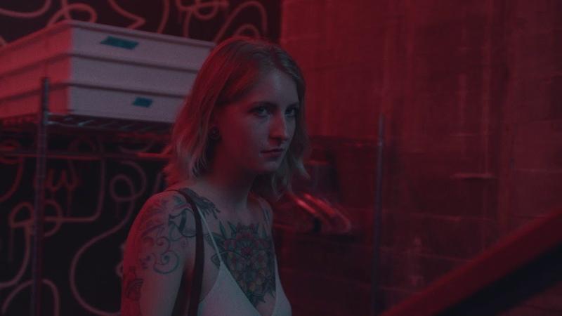 Emilie Brandt - Teeth [Official Video]