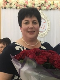 Камалова Дамира