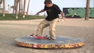 Tony Hawk's Pro Skater 3 - Rodney Mullen