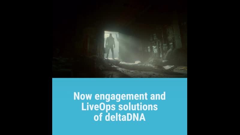 Unity Technologies приобрела аналитическую компанию deltaDNA
