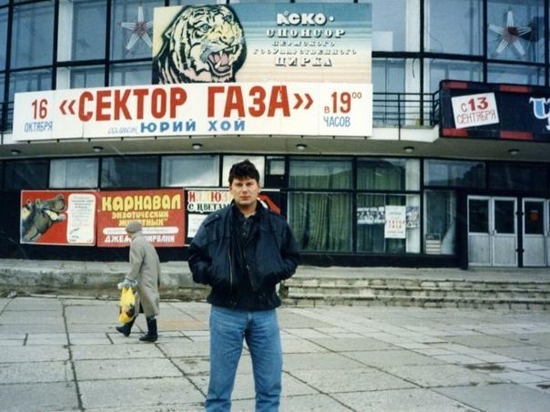 Смерть Юрия Клинских. Воронеж, 4 июля 2000 года. У многих поэтов и музыкантов, уходивших слишком рано, впоследствии обнаруживались цитаты, которые принято считать пророческими. Юра Клинских aa