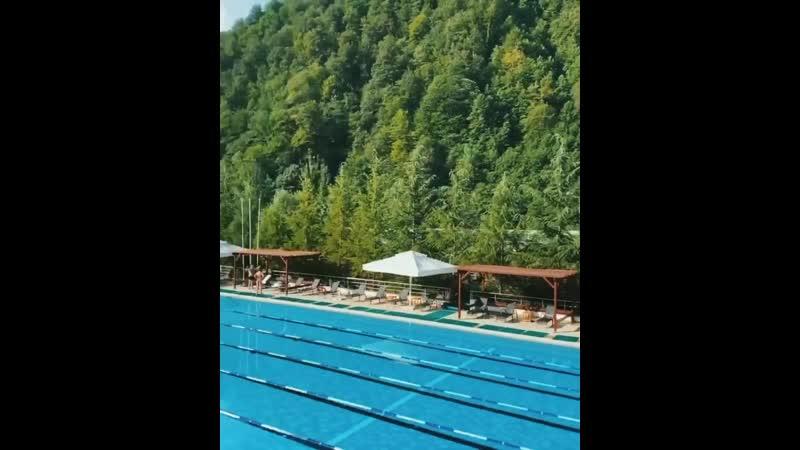 🍁 Сентябрь октябрь отличные месяцы для отдыха в Сочи ☀️Сочи вообще отличное место для отдыха Кстати скоро там пройдёт Форм