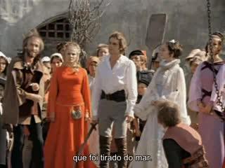 Pequena Sereia (1977)