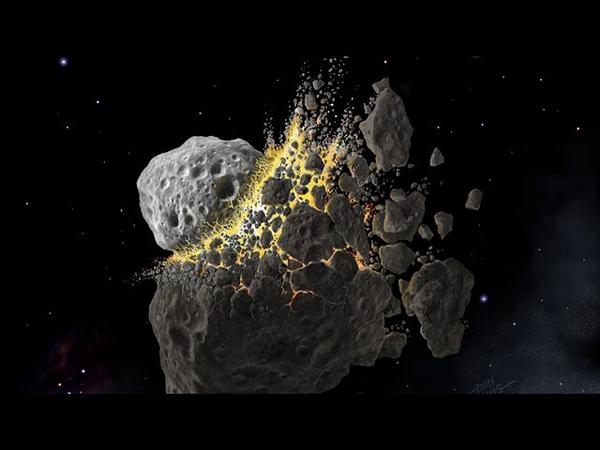 Зачем нам астероиды