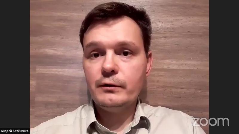 Многодетный отец против Горбачёва НОД подаёт иски за расследование событий 1991 93 годов