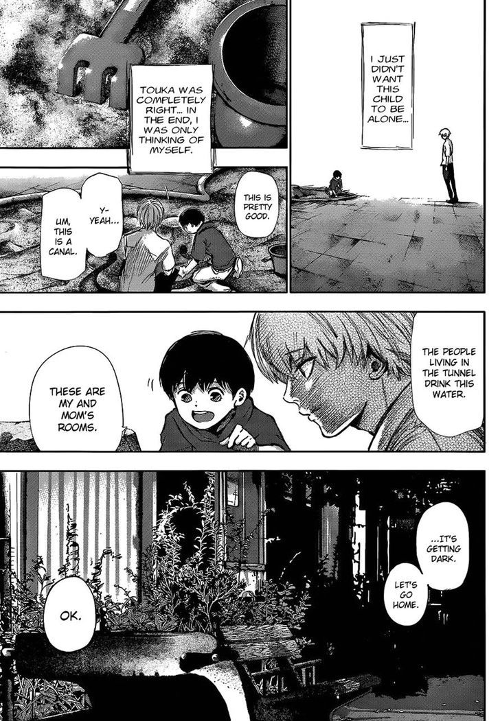 Tokyo Ghoul, Vol.14 Chapter 140 Moderation, image #8