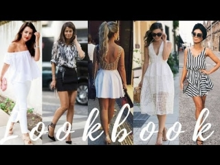 Stylish outfit ideas for july 2018 | summer fashion lookbook
