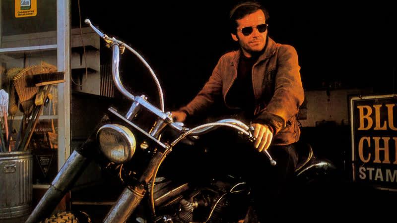 Ангелы ада на колёсах Мотоангелы ада 1967 MVO VHS