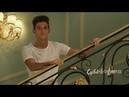 Soy Luna 3 - Matteo Se pone Celoso al Ver a Luna y Michael muy Juntos - CAP 39