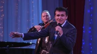 «Яратам, яратам» поёт Идрис Газиев, скрипка Марат Садриев