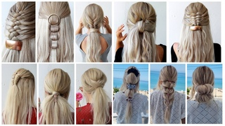 15 Hairstyles for Long Hair by Another Braid