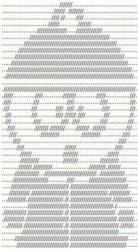 Прикольные рисунки знаками клавиатуры