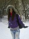 Личный фотоальбом Анастасии Девятовой