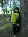 Фотоальбом Дарьи Синицыной