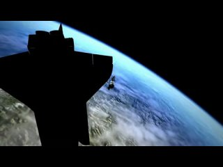 OFSS Assembly Flight 4 An Orbiter Film