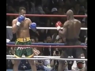 The Best Lowkicks Ever from Ernesto Hoost 480p