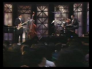 Stanley Jordan - The Blue Note
