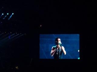 Tokio Hotel в Москве на премии муз-тв.. 3 июня 2011