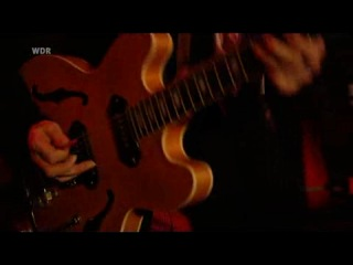 Roky erickson (ex 13th floor elevators) - rockpalast live 2010