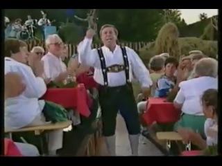 Franzl Lang Einen jodl h*r ich gern