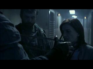 Время тьмы / The Dark Hour (2006)