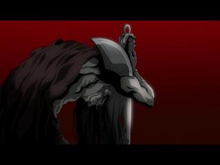 Ад Данте: Анимированный эпос / Dante's Inferno: An Animated Epic / 2010