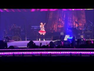 Girls Dead Monster ( LiSA) Crow Song Animelo Summer Live 2010
