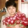 Rimma Sadretdinova