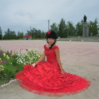 Карачёва Ольга (Мирошниченко)