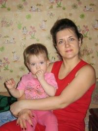 Наталья Валенцева, Пестово