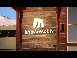 Mammoth/Freeskier Podcast