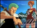 I'm Lost Without You, Zoro - ZoNami AMV