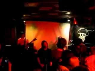 MuFFtRaiN - Sally (live in UNDERGROUND party)