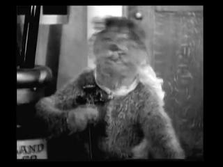 Психоделика 1914 год. Микки Маус бьется в конвульсиях.