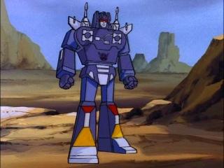 Трансформеры G1  Сезон 1 Эпизод 1 - Transformers G1 Season 1 Episode 1