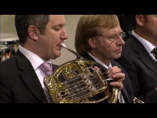 Yefim Bronfman: Cadenza from Rachmaninov's Piano Concerto III (21/06/2009)