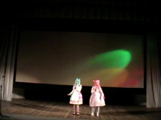Saya Scarlet and Juliet - Renai Circulation. (Hanazawa Kana) Kinki - Block 2