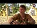 Волжските българи - бойни умения - възстановка