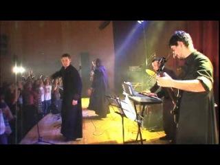 Podych Ducha Alleluja Ostrowiec rok festiwal Dostuczatsa do nebes 2012