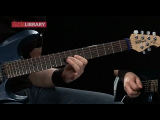 Lick Library - Iron Maiden - Fear Of The Dark