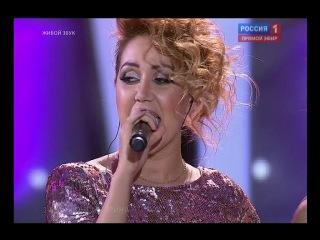Карина Кокс и ChinKong - High Up (Отборочный конкурс Евровидение 2012)