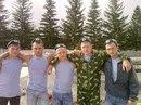 Личный фотоальбом Александра Редюхи-Комлева