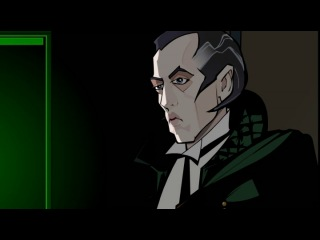 Доктор Кто Крик Шалка Doctor Who Scream of the Shalka 5 серия озвучка SkomoroX