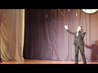 Песня Одинокая звезда - исполняет Николай Осмаков.