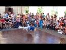 Joystick vs Vetta Tie Free Jam 3 2013