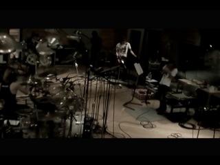 DIR EN GREY SHOKUBENI Shot In One Take STUDIO LIVE
